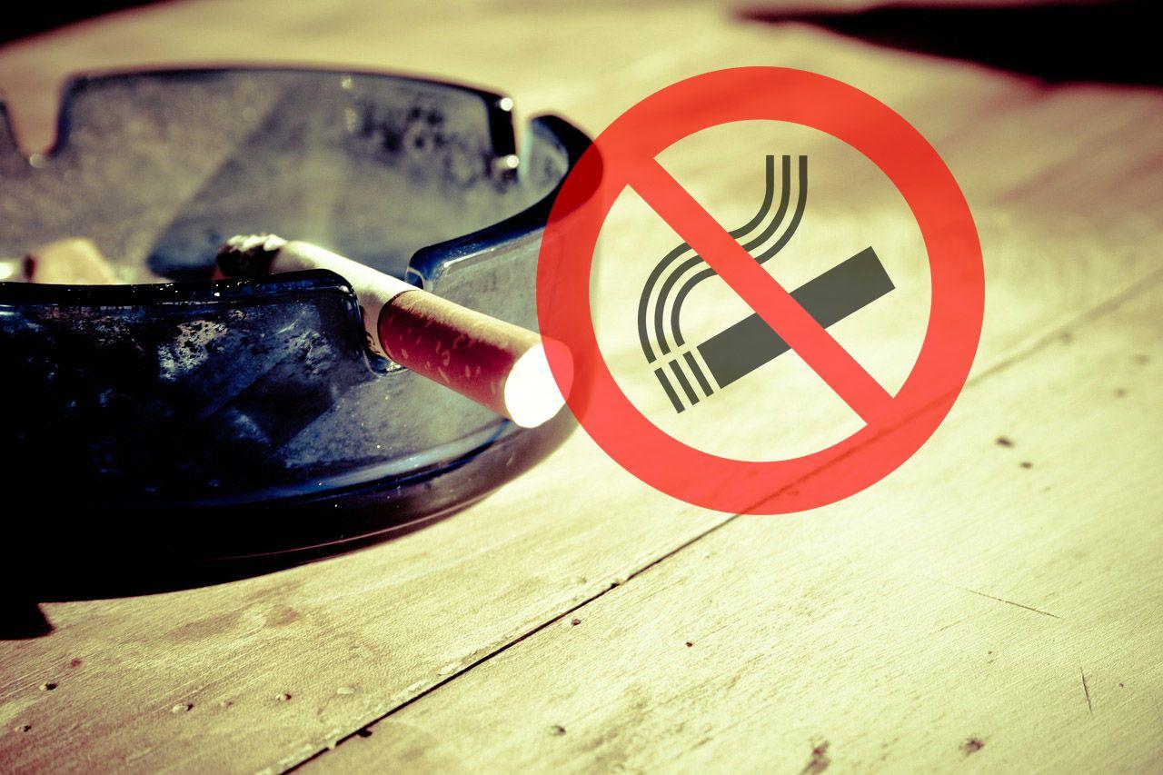 Jen kouření